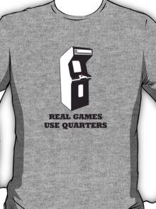Arcade Quarters 2 T-Shirt