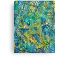 The Dreamweaver Canvas Print