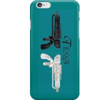 Warehouse 13 - Tesla iPhone Case/Skin