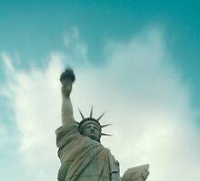 lady liberty ii by tara romasanta