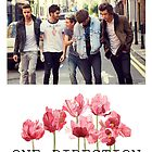 One Direction Calendar by aiexturner