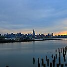 Empire State by pmarella