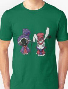 Karneval creatures Unisex T-Shirt