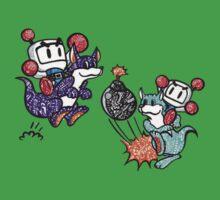Bomberman  Kids Tee