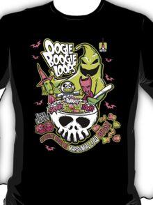 Oogie Boogie Loops T-Shirt