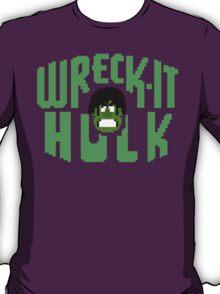 Wreck-it Hulk! T-Shirt