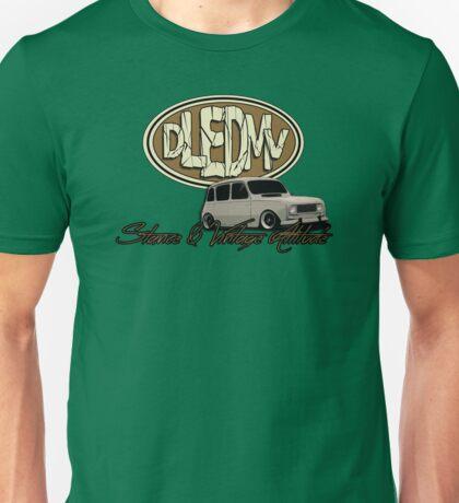 DLEDMV 4L S&V T-Shirt