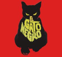 El Gato Negro Black by Bm3W