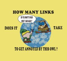How many Links? by counteraction
