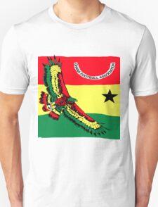 Ghana Quest for Brazil World Cup 2014 T-Shirt