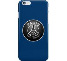 PSG iPhone Case/Skin
