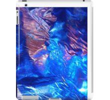 Blue i-pad case #14 iPad Case/Skin