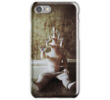 Babel iPhone Case/Skin