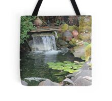 Tranquil View Tote Bag