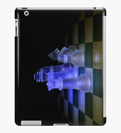 Chess Pieces iPad Case/Skin