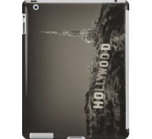 Hollywood iPad Case/Skin
