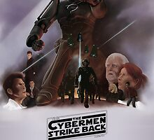 Time Wars - The Cybermen Strike Back by FPArtistry