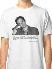 QT Classic T-Shirt
