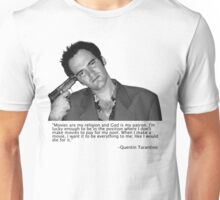 QT Unisex T-Shirt