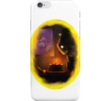 Only Poisoned it a little iPhone Case/Skin