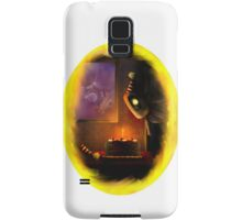 Only Poisoned it a little Samsung Galaxy Case/Skin
