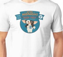 After Midnight Beer Fest Unisex T-Shirt