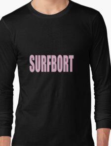Surfbort Long Sleeve T-Shirt