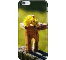 Just For You iPhone Case/Skin
