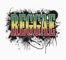Reggae by extracom