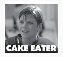 Cake Eater Kids Tee