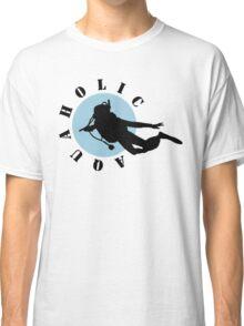 Aquaholic Classic T-Shirt