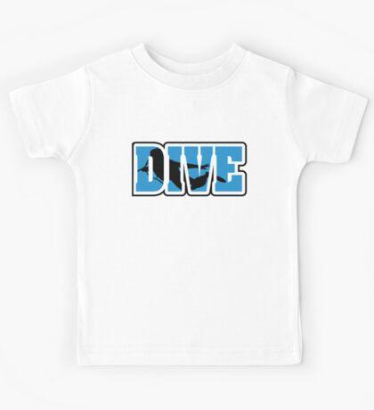 Dive Kids Tee
