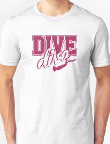 Dive Diva Unisex T-Shirt