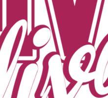 Dive Diva Sticker