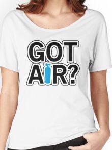 Got Air? Women's Relaxed Fit T-Shirt