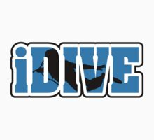 iDive Kids Clothes