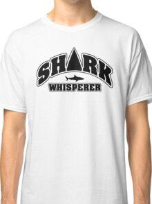 Shark whisperer Classic T-Shirt