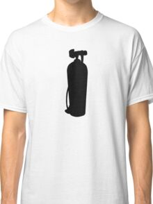 Diving Tank Classic T-Shirt