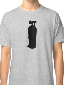 Diving Tank Classic T-Shirt
