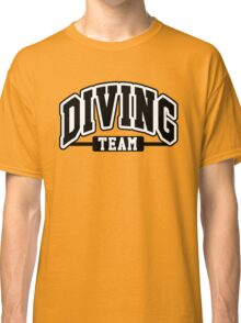 Diving Team Classic T-Shirt