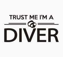 Trust me I'm a diver by nektarinchen
