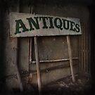 Antiques by Sue Wickham
