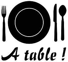 A table by masterchef-fr