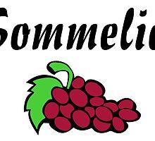 Sommelier by masterchef-fr