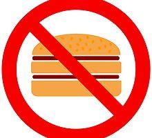 No junk food by masterchef-fr