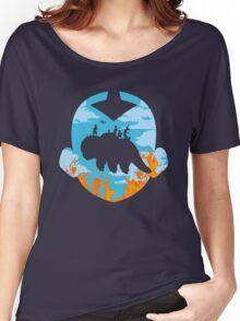 Team Avatar  Women's Relaxed Fit T-Shirt