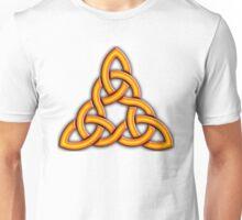 Celtic interlace Unisex T-Shirt