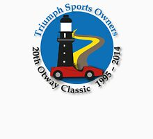 TSOA 20th Otway Classic with TR3 Unisex T-Shirt