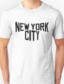 New York - Big Apple T-Shirt
