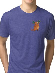 Chu Chu Nezumi Tri-blend T-Shirt